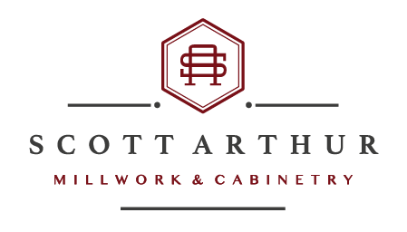 Scott Arthur Millwork & Cabinetry - Custom Cabinets, Cabinetry, Millwork