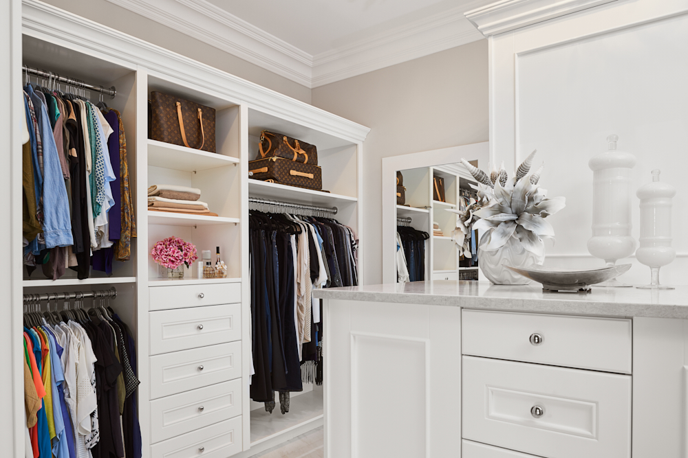 Luxury Master Bedroom Closet Gallery Scott Arthur
