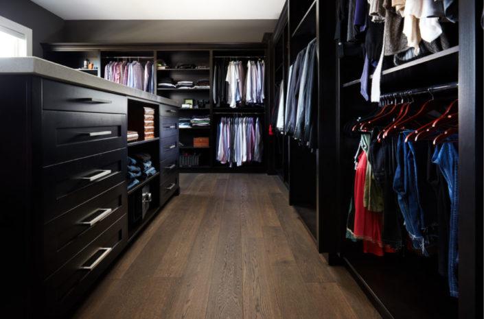 Luxury Master Bedroom Closet Gallery Scott Arthur